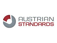Das Logo von Austrian Standard